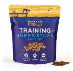 Przysmaki treningowe dla psa Fish4Dogs Super Stars Sardynka