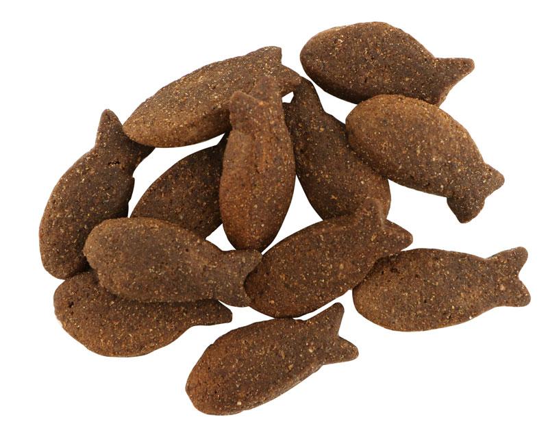 Suplement diety dla psa Fish4Dogs Mackerel Morsels