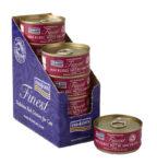 karma mokra dla kota fish4cats makrela z anchois