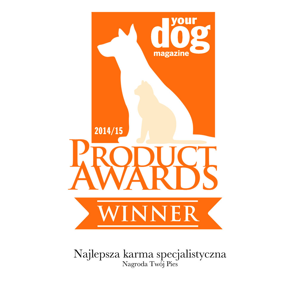Nagroda Twój Pies