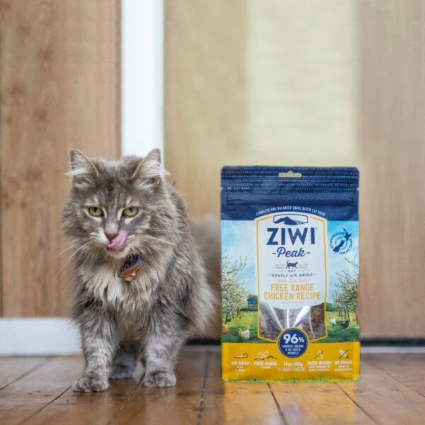 Karma dla kota Ziwi Peak Chicken - Kurczak