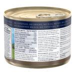 karma dla kota Ziwi Peak Beef - Wołowina puszka 185g tył