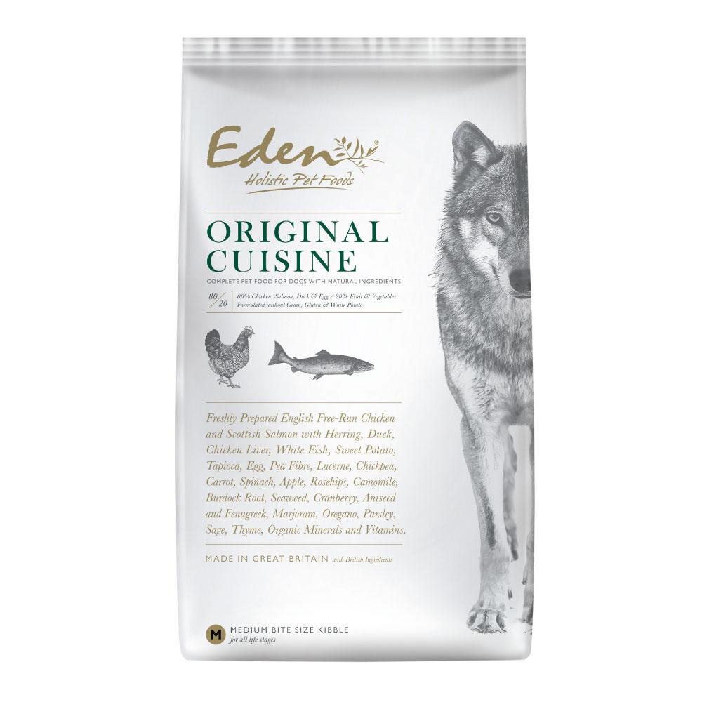 Karma dla psa Eden Original