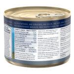 karma dla kota Ziwi Peak Mackerel - Makrela puszka 185g tył